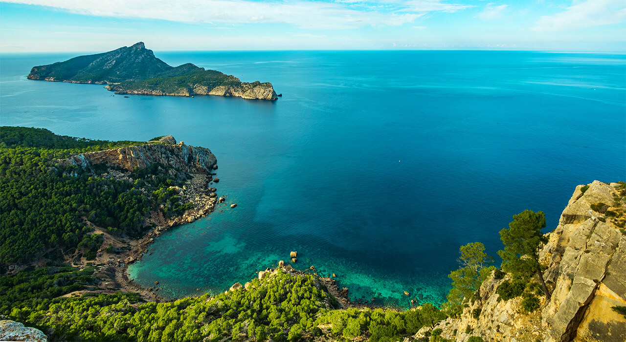 And Mallorca will forever beckon visitors -